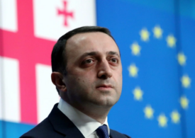The Caucasus Region Must Choose Between Conflict or Connectivity