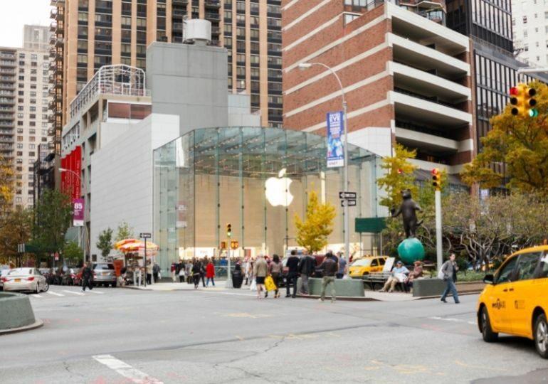 Apple-ის კვარტალურმა შემოსავალმა $81 მილიარდი შეადგინა