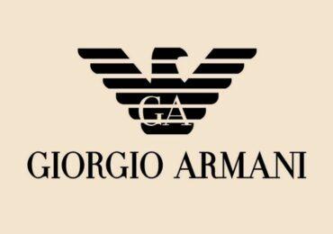 Armani-იმ წლის პირველ ნახევარში გაყიდვების 34%-იანი ზრდა აჩვენა