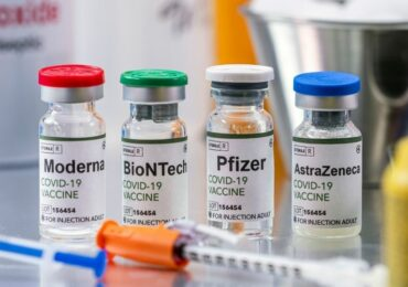Pfizer-ი პროგნოზირებულზემეტ შემოსავალს ელოდება