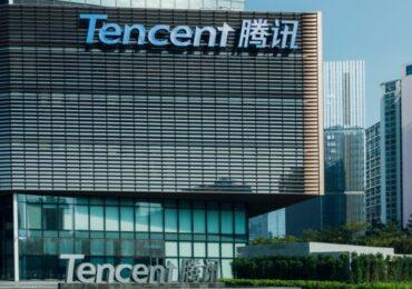 ჩინურმა კომპანია Tencent-მა ბრიტანული ვიდეოთამაშების მწარმოებელი კომპანია შეიძინა