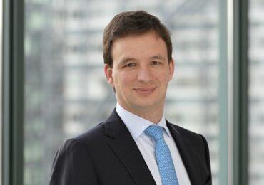EBRD-ის მმართველ დირექტორად კრისტოფერ დენკი აირჩიეს