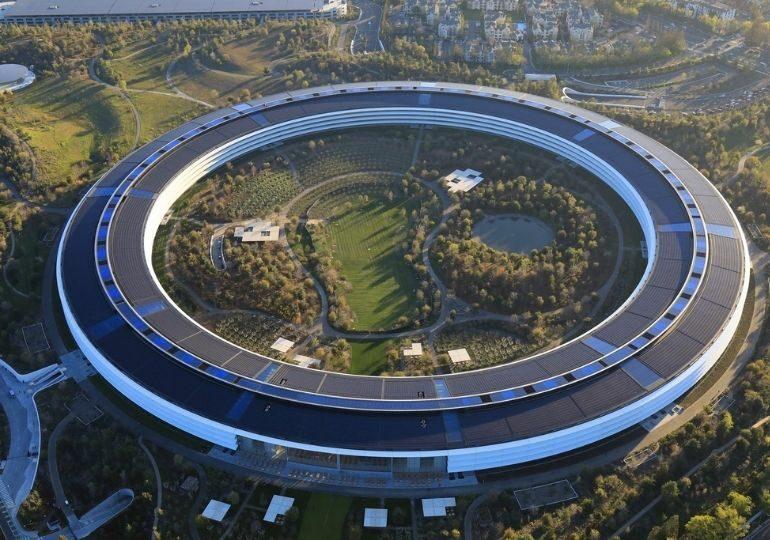 Apple-ის თანამშრომლები ოფისებს კვლავ ვერ დაუბრუნდებიან