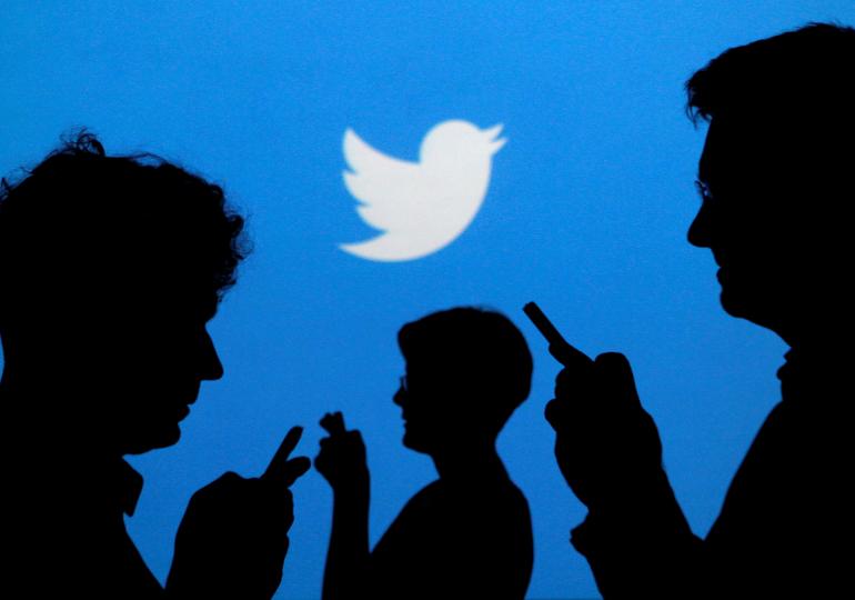 Twitter-ის წარმატებული წელი   აქციათა ფასები 30%-ით გაიზარდა