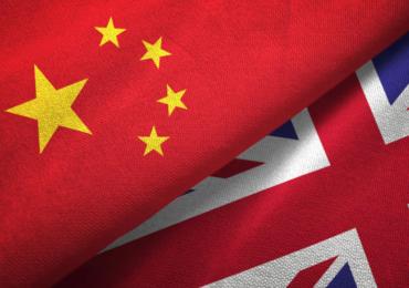 ბრექსიტის შემდეგ, გაერთიანებული სამეფოს მთავარი სავაჭრო პარტნიორი გერმანიის ნაცვლად ჩინეთი გახდა