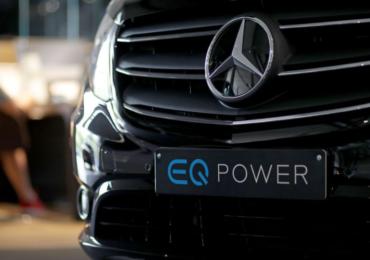 2030 წლისთვის Mercedes-Benz-ი მთლიანად ელექტრონულ მანქანებზე გადასვლას გეგმავს