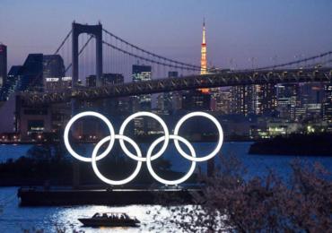 ტოკიოს ოლიმპიური თამაშები მაყურებლის გარეშე ჩატარდება