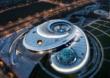 მსოფლიოში უდიდესი ასტრონომიის მუზეუმი შანხაიში იხსნება