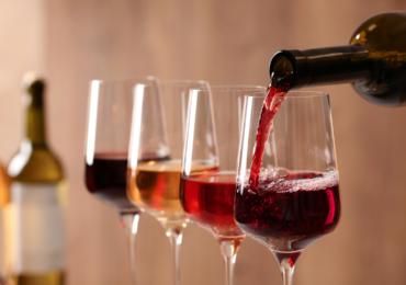 ღვინის ექსპორტიორი ქართული კომპანიების 2021 წლის პირველი 5-ეული