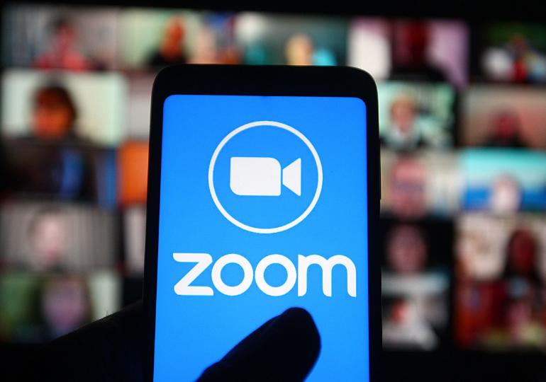 Zoom-სა და Cloud-სერვისს შორის 15 მილიარდი აშშ დოლარის ღირებულების შეთანხმება გაფორმდა
