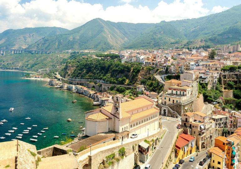 იტალიის სოფლებში საცხოვრებლად გადასვლისათვის $33 000-ს  გადაგიხდიან