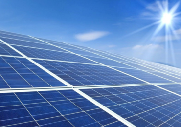 სომხეთში ქვეყანაში ყველაზე დიდი მზის ელექტროსადგური აშენდება