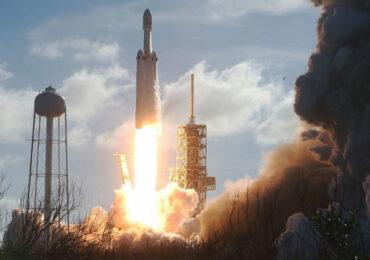 SpaceX-ის იუპიტერის მთვარეზე მისიას NASA $178 მილიონით დააფინანსებს