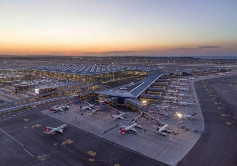 სტამბოლის აეროპორტის ოპერატორმა $6.9 მილიარდი სესხის რეფინანსირებით უპრეცედენტო შეთანხმებას მიაღწია