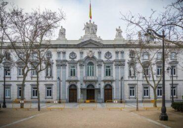 ესპანეთის უზენაესმა სასამართლომ გასული წლის ლოქდაუნი არაკონსტიტუციურად ცნო