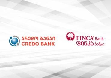 Credo Bank Acquires 100% Shares of FINCA Bank Georgia