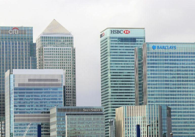 წლის პირველ ნახევარში HSBC-ის მოგება გაორმაგდა