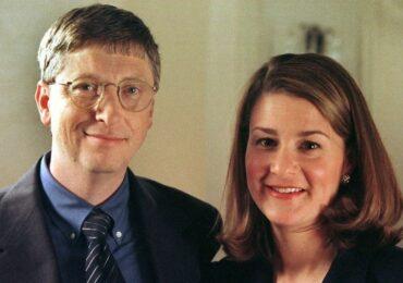 ბილ და მელინდა გეიტსები ოფიციალურად განქორწინდნენ