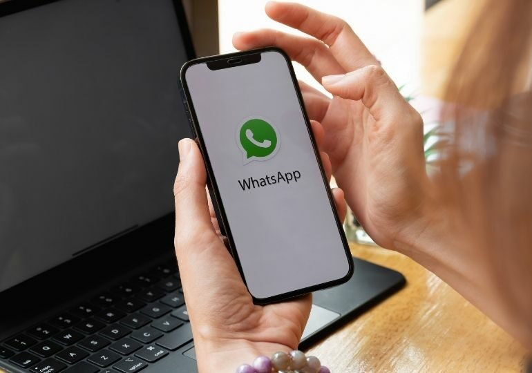WhatsApp-ი ფოტოებისა და ვიდეოების ერთხელ ნახვის შემდგომ გაქრობის ფუნქციას ამატებს