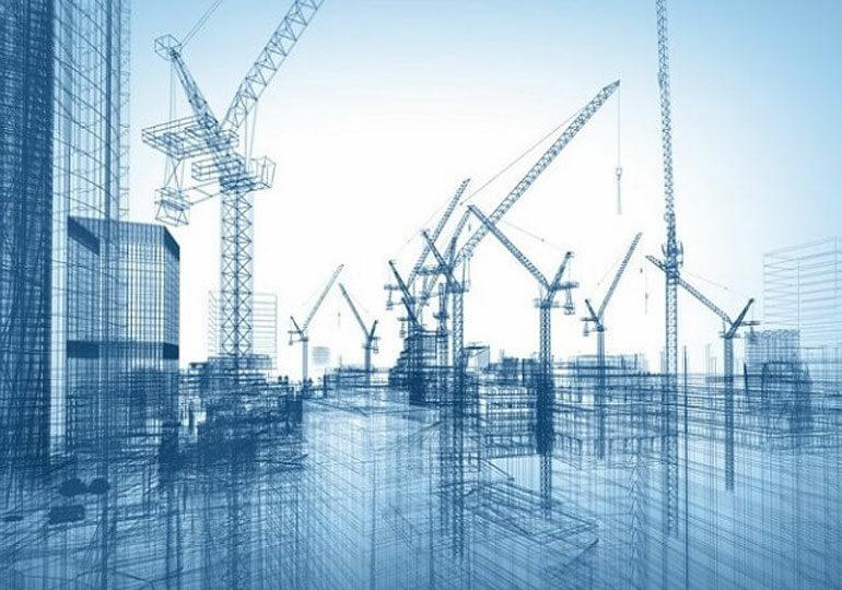 რა ზომისაა საქართველოს სამშენებლო სექტორი