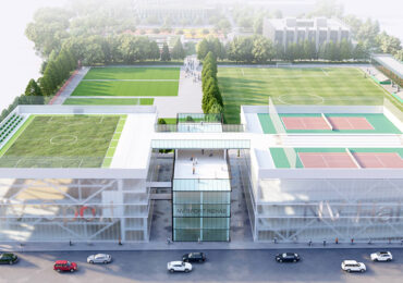 თბილისში რამდენიმე მილიონი ლარის ინვესტიციით სპორტული მედიცინის ცენტრი შენდება