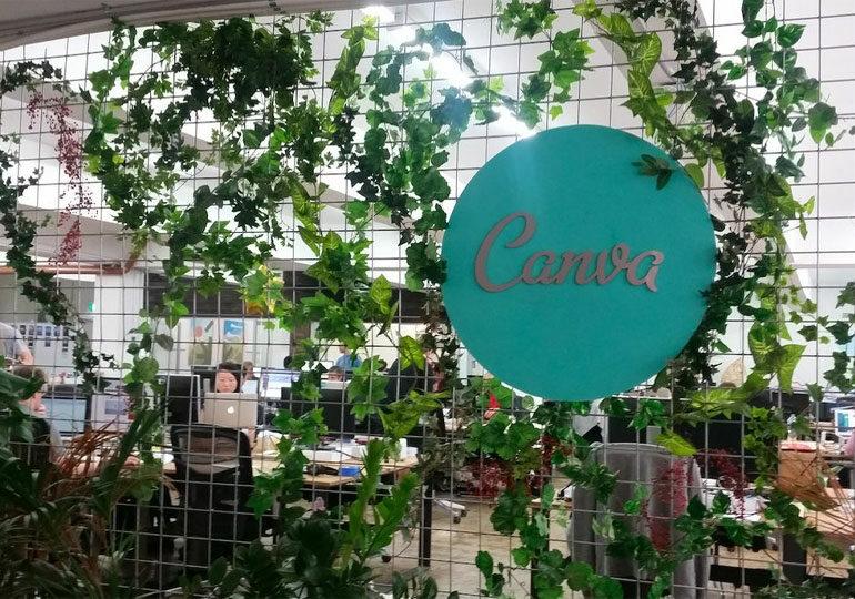 Canva: ჩვენს თანამშრომლებს ოფისში მოსვლა წელიწადში მხოლოდ 8-ჯერ მოუწევთ