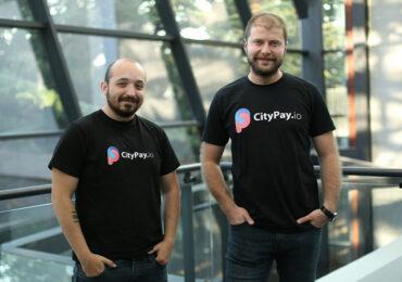 სტარტაპმა CityPay.io აქსელერაციის პროგრამა StartupYard-ზე დამატებით 60,000 ევრო მოიზიდა