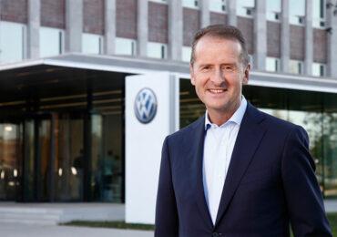 ჭკვიანი მანქანები ავტოინდუსტრიის თამაშის წესებს შეცვლის - Volkswagen–ის CEO