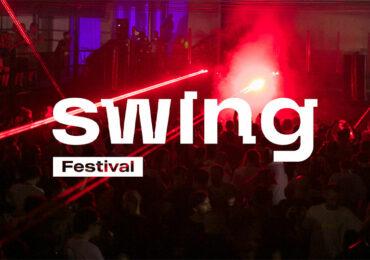 Swing Festival 2021-ის შეჯამება და ინვესტორებისთვის გაღებული კარი