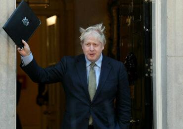 გადასახადების გაზრდის ჯონსონის გეგმას დიდი ბრიტანეთის პარლამენტმა მხარი დაუჭირა
