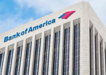 Bank of America-ს ახალი ფინანსური დირექტორი ჰყავს, წამყვან თანამდებობებზე კი - სამი ლიდერი ქალი