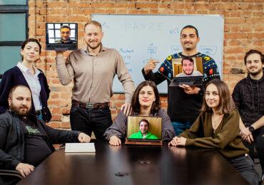 """ქართული Payzeგლობალური კონკურსის """"Visa Everywhere Initiative 2021"""" ფინალში გამარჯვებისთვის იბრძოლებს"""