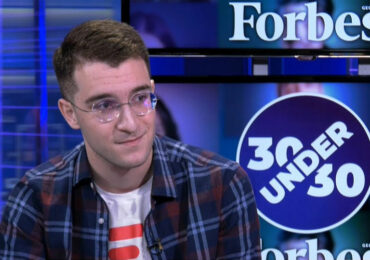 FeedC-ის დამფუძნებელი და Forbes 30 Under 30-ის გამარჯვებული ნიკო კვარაცხელია გარდაიცვალა