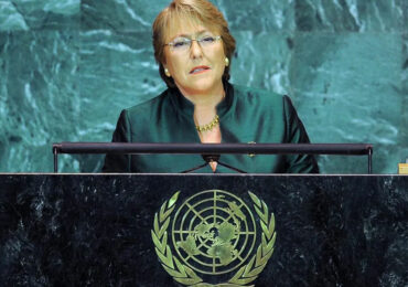 გარემოსდაცვითი საფრთხეები ადამიანის უფლებების ყველაზე დიდი გამოწვევაა – UN
