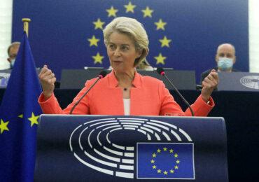 დამატებით €4 მილიარდი - EU ღარიბ ქვეყნებს კლიმატის ცვლილებებთან საბრძოლველად დაფინანსებას უზრდის