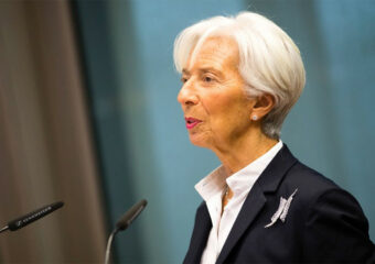 ევროზონის ეკონომიკა იმაზე სწრაფად აღდგება, ვიდრე ეს მოსალოდნელი იყო – ლაგარდი