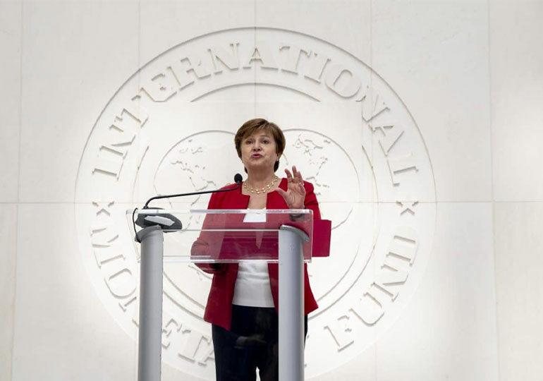 მსოფლიო ბანკი IMF-ის მმართველ დირექტორს წარსულში Doing Business რეიტინგის შედგენისას ჩინეთის ლობირებაში ადანაშაულებს