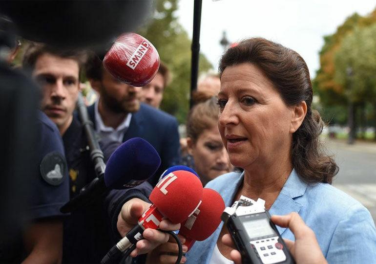 საფრანგეთის ჯანდაცვის ყოფილ მინისტრს პანდემიის არასწორი მართვისთვის ბრალი წაუყენეს