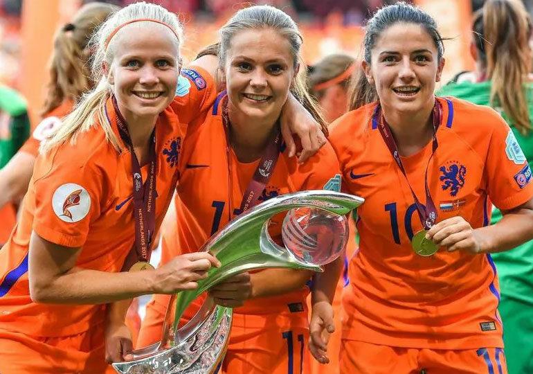 UEFA ქალთა საფეხბურთო ჩემპიონატის საპრიზო ფონდს გააორმაგებს