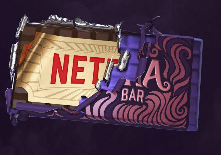 Netflix-მა მწერალ როალდ დალის კომპანია შეიძინა