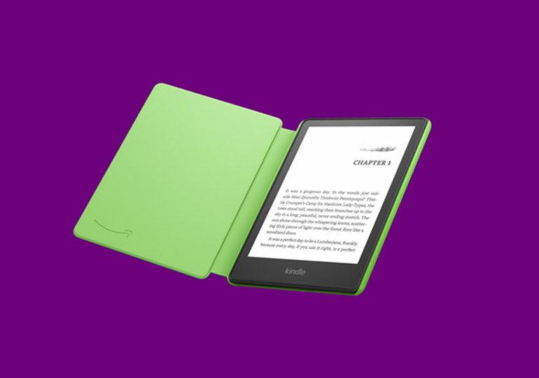 Amazon-მა უახლესი, ამ დრომდე საუკეთესო Kindle-ი წარმოადგინა