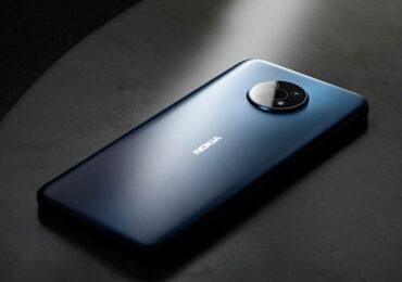 Nokia-მ ახალი სმარტფონი, G50 გამოუშვა