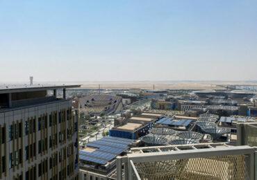პანდემიის მიუხედავად დუბაიში ახლო აღმოსავლეთის პირველი Expo იხსნება