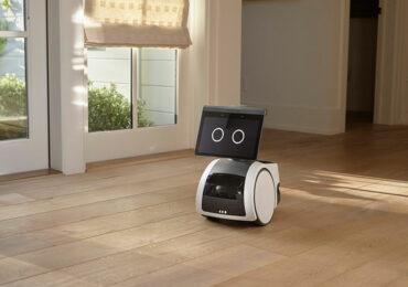 გაიცანით ასტრო, სახლის რობოტი Amazon-ისგან