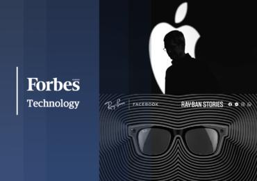 Forbes Tech: გასული კვირის მთავარი ტექნოლოგიური სიახლეები
