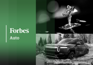 Forbes Auto: გასული კვირის მნიშვნელოვანი სიახლეები ავტოინდუსტრიიდან