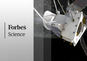 Forbes Science: გასული კვირის მნიშვნელოვანი სიახლეები მეცნიერების სფეროდან