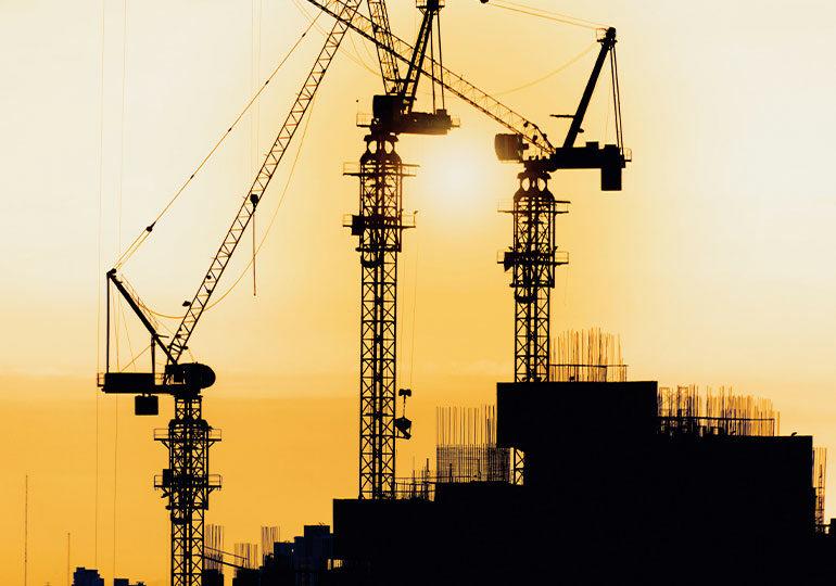 სამშენებლო სექტორი და კოვიდ-19: ცხოვრებისა და მუშაობის მომავალი
