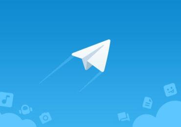 FB–ის პლატფორმების გათიშვის დროს Telegram-ზე 70 მილიონი ახალი მომხმარებელი დარეგისტრირდა