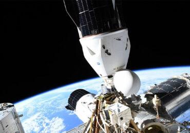 SpaceX-ის ხომალდ Crew Dragon-ის მე-5 ეკიპაჟიანი ფრენა 30 ოქტომბერს შედგება